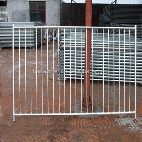 Powder Coating Swimming pool safety fence Manufacturers Yard Fence Outdoor Fence