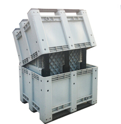 Food Container Feature and Storage Boxes & Bins Type food grade plastic container