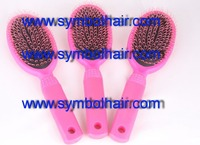 High quality new fashion hair brush in stock