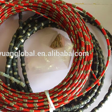 Factory Quality Sharp Diamond Cutting Granite Marble Concrete Wire Saw