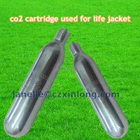 high quality co2 33g cylinder with best quality and low price