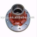 Auto parts Factory supplier For BPW wheel hub and brake drum