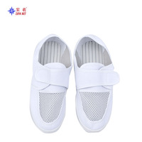 High quality Hot-sale Classic Factory Wholesale Electronics Plant And Food Factory Mesh Surface Shoes