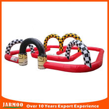 Golden Dragon funny inflatable arch for sale