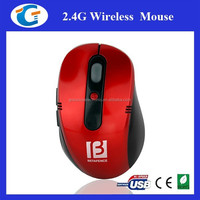 2.4ghz Optical USB Wireless Mouse for Mac Laptop PC Macbook