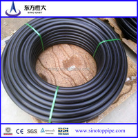 HDPE pipe for water supply ground source heat pump for underground water
