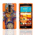 phone case for LG VOLT 2/LS751/LG MAGANA, hot selling, hybrid cell phone case