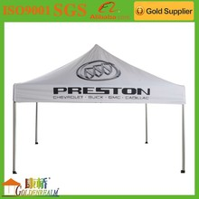 professional trade show Aluminum folding tent, gazebo, pop/easy up tent, canopy