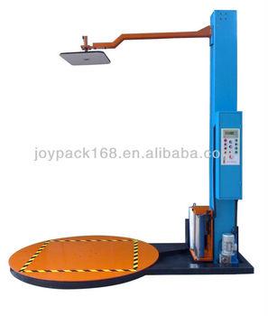 stretch wrap machine manufacturers
