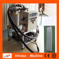 Good 220V 5L/min Electric PU Foam Spraying Machine