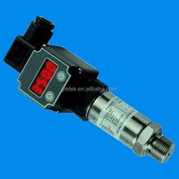 PT3004 Differential Pressure transmitter with LED display