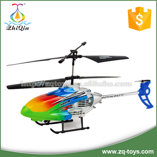 High quality 3.5 channel rc helicopter with gyro