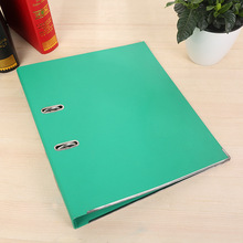 Best selling high safety document file folder decorative lever arch files