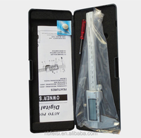 High quality best price stainless steel digital vernier caliper