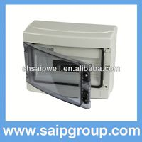 enclosures plastic electric meter boxes HA-12