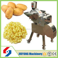 New design most popular industrial potato cutter