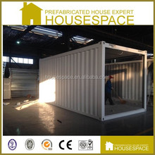 2015 Easy Assembly Customized Modular House Container For Shop