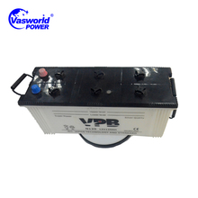 Qualified 12v Car Cell n120 12V120AH Korea Dry Battery