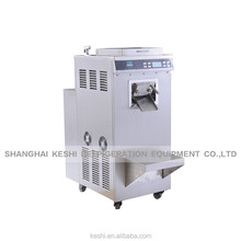 2016 hot sale european standard quality cheap table top small batch freezer with CE approved with imported parts