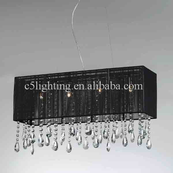 french alibaba top grade modern diamond pendant lamp