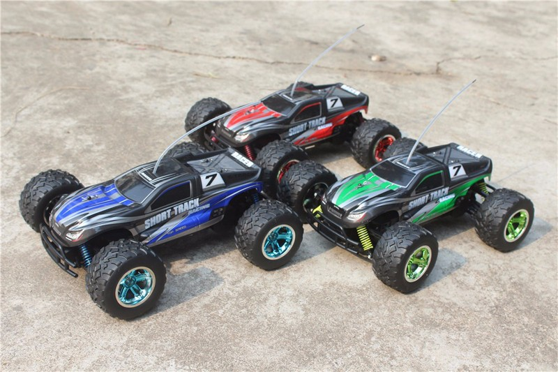 RC Truggy 1:12 RC High Speed Truggy Car S800