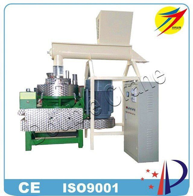 OAK /beech/teak wood pellet press machine,wood pellet mill