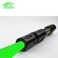 Tactical Long Distance tactical nigh vision riflescope 100mw Green Laser Designator Green Laser