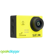 Drop shipping Best Selling High Quality SJ5000x Elite 4k Wifi Sports Waterproof Action Camera with Accessories