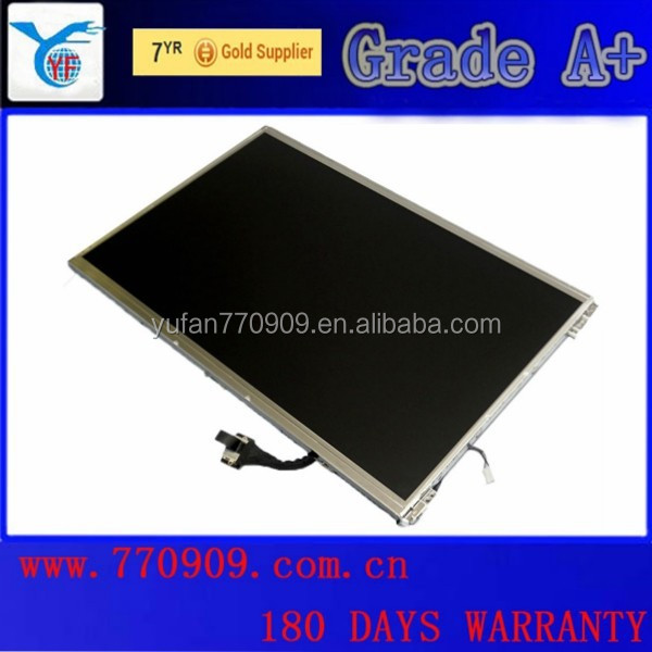 LM171W02 TL B2 Laptop lcd monitor for G5