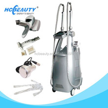 Fat-sucking machine ultra sound cavitation slim sonic slimming machine