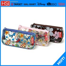 China wholesale clear cosmetic bag, mini cosmetic bag