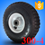 rubber wheels 3.00-4 10inch wheelbarrow rubber tyre