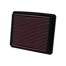 Air Box Replacement Panel Filter For 2008 HYUNDAI TRAJET