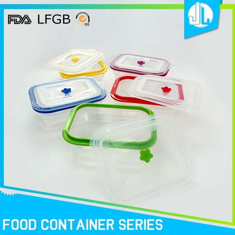Best quality new compartments food storage containers