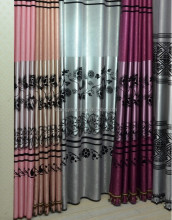 latest curtain jacquard curtain design day curtain