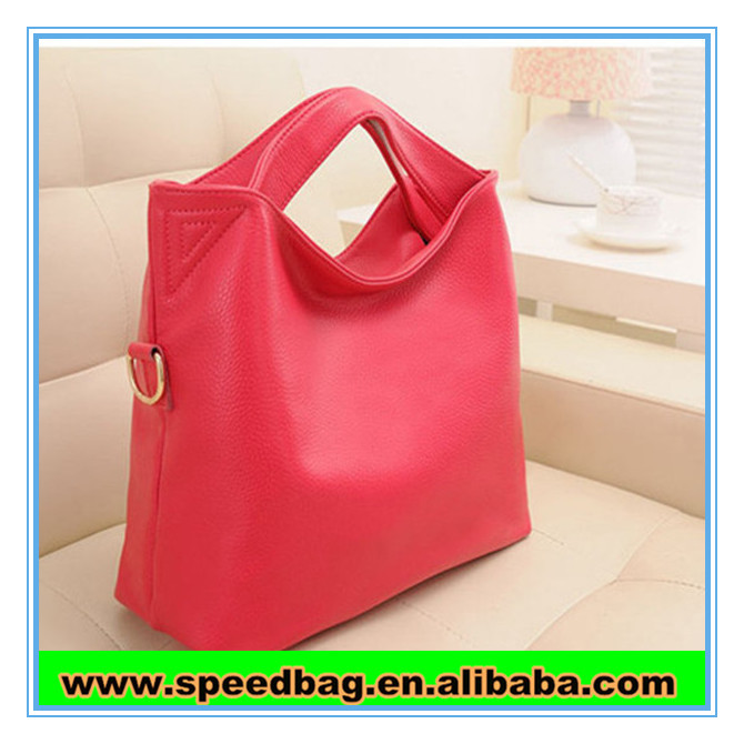 Top branded handbag purses pu leather handbags elegance leather tote bag fashion pu handbags