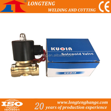 Cheap solenoid valve 1/2 for Ignition Device and Gas Distributor made in China wuxi
