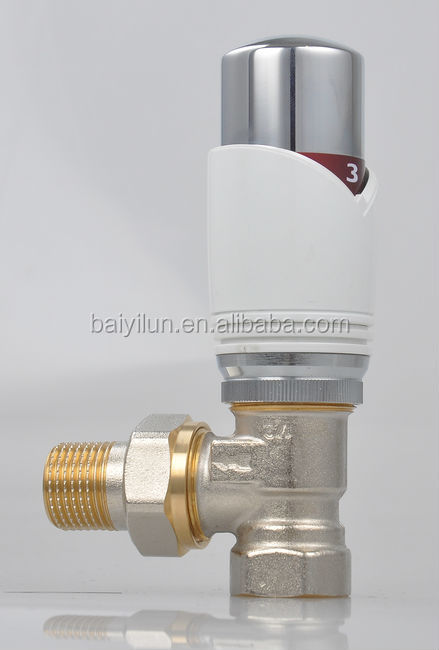 automatic control thermostatic radiator valve(trv)
