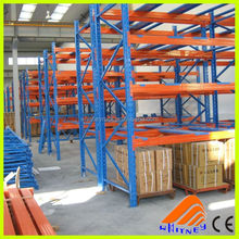 pallet rack ral colour,ral 5015 blue,ral 5017 blue