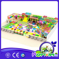 Amusement park projects children activity electric indoor playground equipment