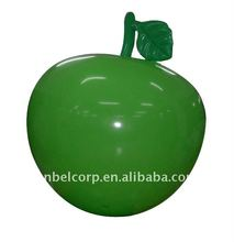 Giant Inflatable Decorative Fake Green Apple Fruit