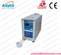 inductotherm induction furnace / steel melting furnace for sale / soil laboratory equipment