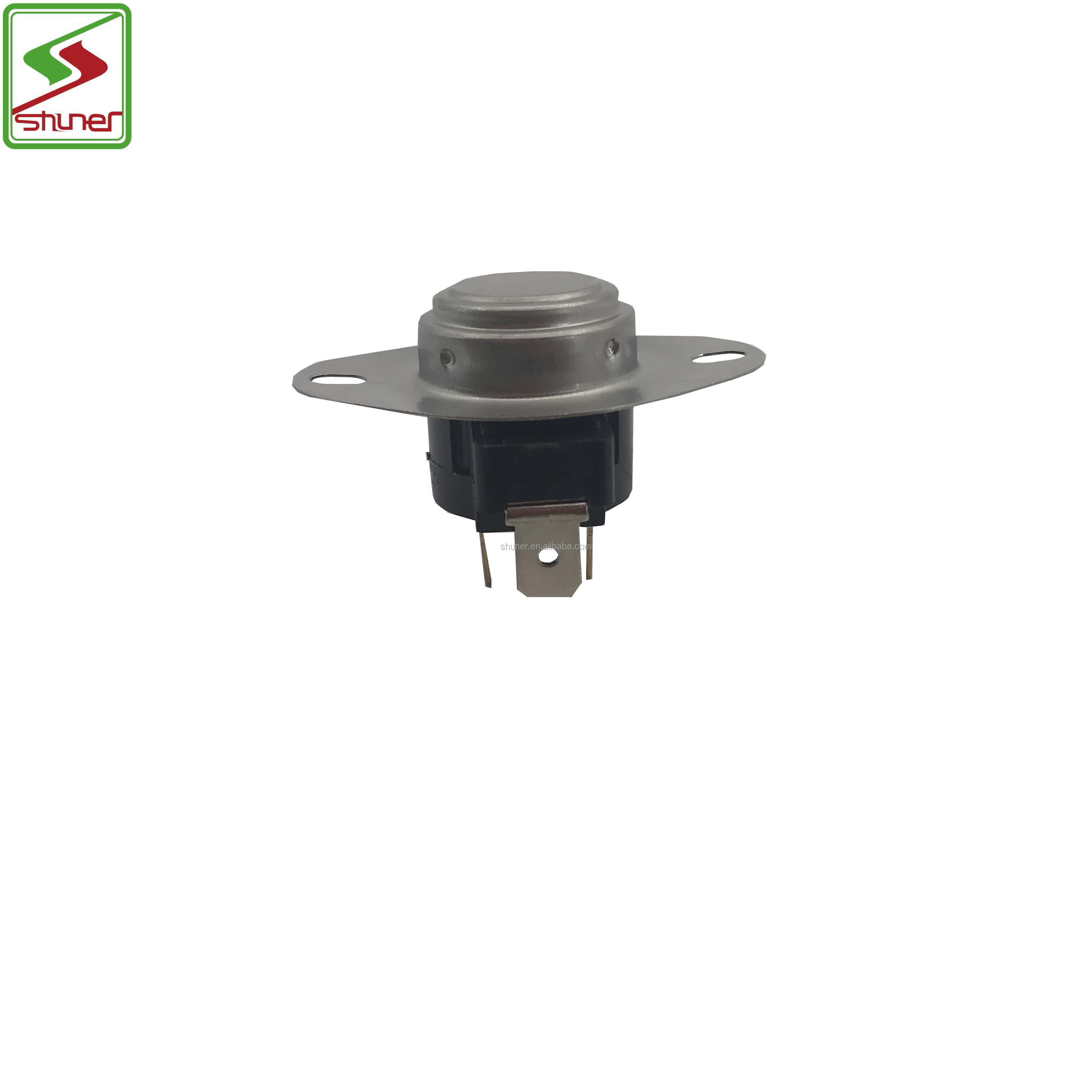 3387134 Cycling Thermostat Replacement Part for Whirlpool Kenmore Maytag dryers - Replaces 3387135 3387139 WP3387134VP