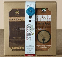china wholesale market gift Flavor Coffee mix