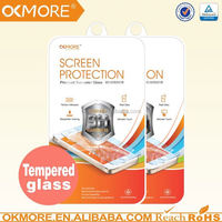 Real genuine proof tempered glass screen protector flim for iPhone 6 4.7 inch