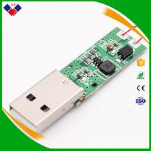 DC-DC 5V to 12V USB Step Up Power Supply Module Boost Converter Voltage Board 4.2V-5.2V 5W