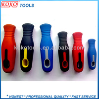 Middle Size PP TPR Plastic Handle