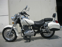 250cc chopper/raciing/cruiser motorcycle