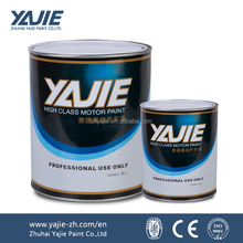 Gold Supplier Acrylic Coating of 2k Car Paint