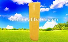 Big Yellow Nylon Sheet with factory price